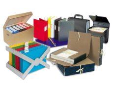 Папки и системы архивации документов