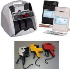 Торговое оборудование, детекторы