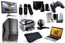 Компьютерная техника и аксессуары